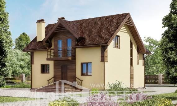 Дизайн коттеджей, фото интерьеров дач и загородных домов